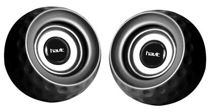 Picture of PC Speakers - Havit SK486 (BLACK)