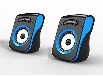 Picture of PC Speakers - Havit SK599 (BLUE)