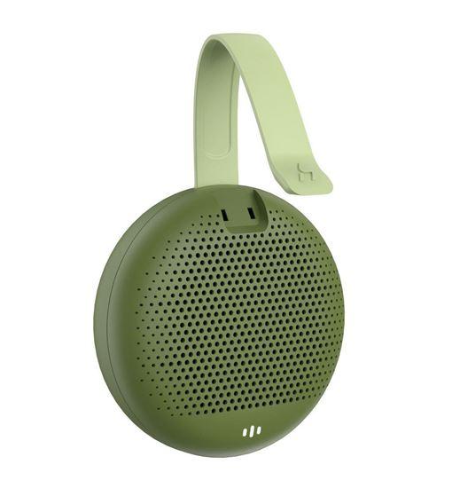 Picture of Bluetooth Speaker - Havit HAKII MARS (GREEN)