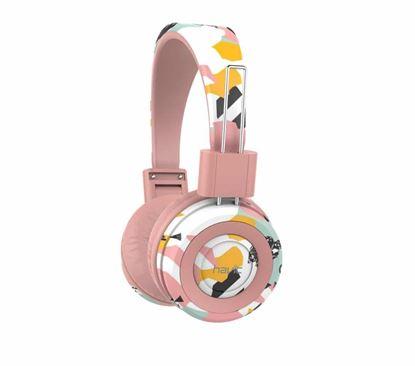 Εικόνα της Καλωδιακά Ακουστικά - Havit H2238d (PINK)