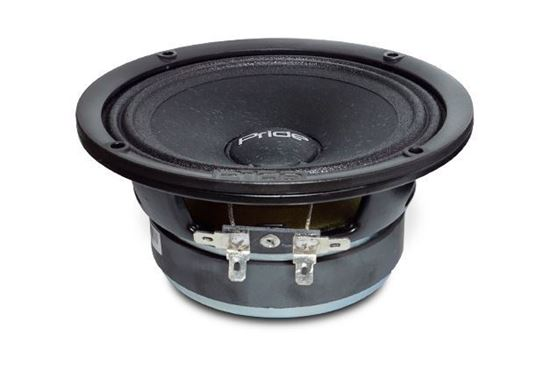 Picture of Car Speakers - Pride Onyx 5''