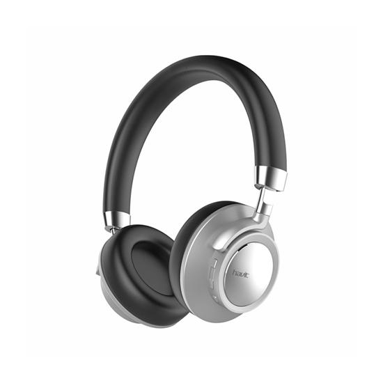 Εικόνα από Ασύρματα Ακουστικά Havit - F9 (Βlack+Silver)