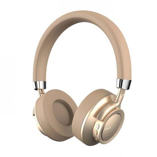 Εικόνα από Ασύρματα Ακουστικά Havit - F9 (Gold)