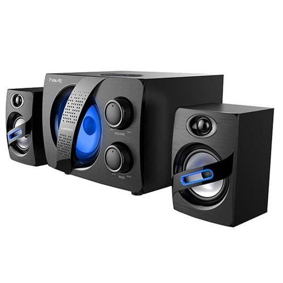 Picture of Gaming Speakers - Havit HV SF5625BT