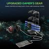 Εικόνα από Gaming Γραφείο - Eureka Ergonomic® ERK-EDK-Z1S