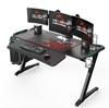 Εικόνα από Gaming Γραφείο - Eureka Ergonomic® ERK-Z60-B
