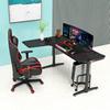 Εικόνα από Gaming Γραφείο - Eureka Ergonomic® ERK-L60-B