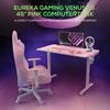 Εικόνα από Gaming Γραφείο - Eureka Ergonomic® ERK-I44-PK