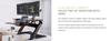 Εικόνα από Gaming Γραφείο - Eureka Ergonomic® CV-PRO 36 (White)