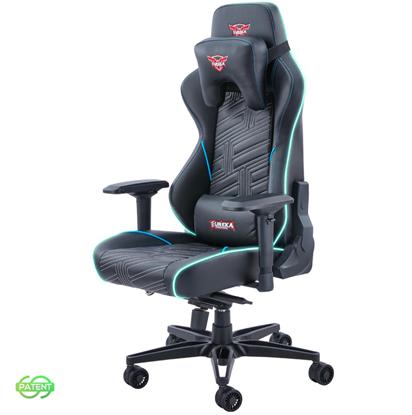 Εικόνα της Gaming Καρέκλα - Eureka Ergonomic® ERK-YYK-GC-03