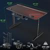 Εικόνα από Gaming Γραφείο - Eureka Ergonomic® ERK-GIP-P47B