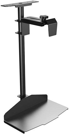 Picture of Gaming Table - Eureka Ergonomic® MCH-B PC Holder PC Holder (Black)