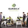 Εικόνα από Gaming Γραφείο - Eureka Ergonomic® CV-PRO 36 (Black)