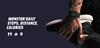 Εικόνα από Ρολόι Smart - Havit M9006 (BLACK)