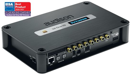 Picture of Sound Processor - Audison bit One HD