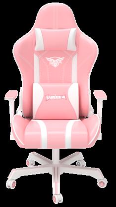 Εικόνα της Gaming Καρέκλα -  Eureka Ergonomic® ERK-ZY-GC04-PUPK
