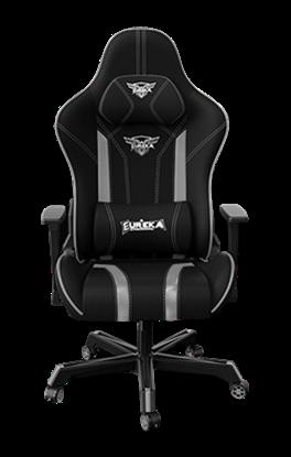 Εικόνα της Gaming Καρέκλα -  Eureka Ergonomic® ERK-ZY-GC-04GY
