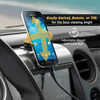 Picture of Magnetic Phone Holder MagicMount - SCOSCHE MAGFMI