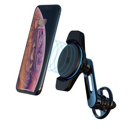 Εικόνα της Βάσεις φόρτισης κινητών - SCOSCHE MCQVP-XTET MagicMount