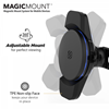 Picture of Βάσεις φόρτισης κινητών - SCOSCHE MCQVP-XTET MagicMount