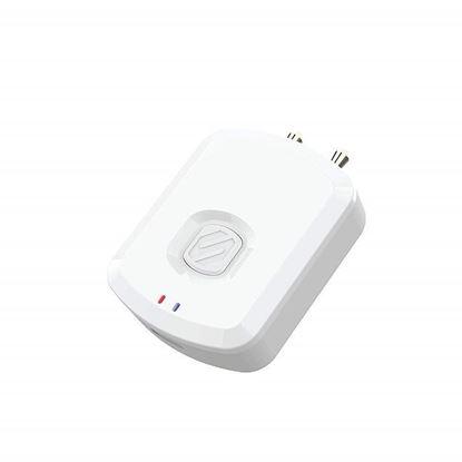 Εικόνα της FM/Bluetooth πομποδέκτες - SCOSCHE BTTWT-SP