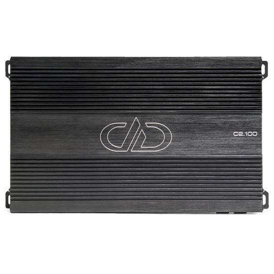 Picture of Car Amplifier - DD AUDIO - C2.100