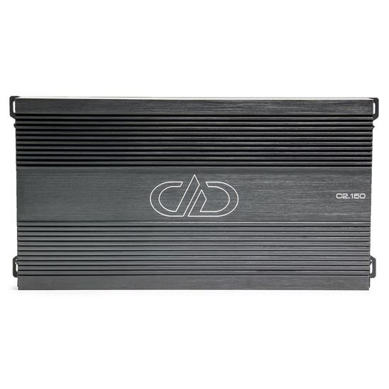 Picture of Car Amplifier - DD AUDIO C2.150