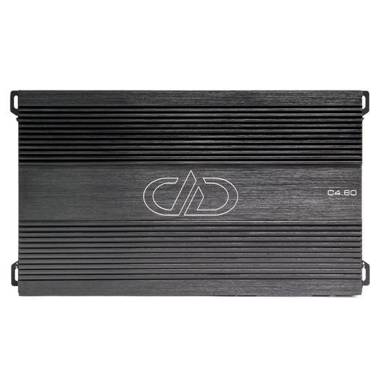 Picture of Car Amplifier - DD AUDIO C4.60