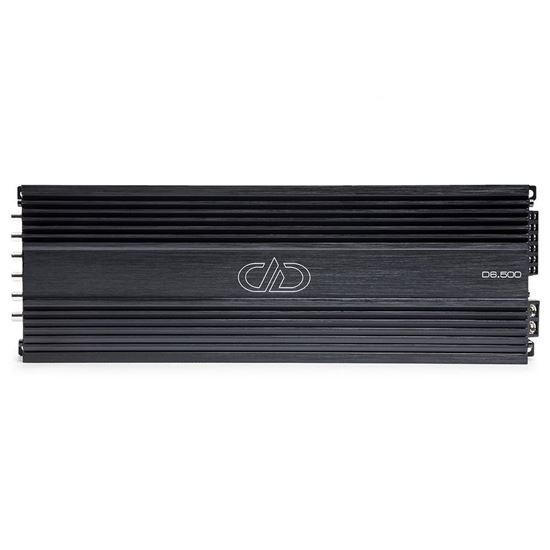 Picture of Car Amplifier - DD AUDIO - D6.500