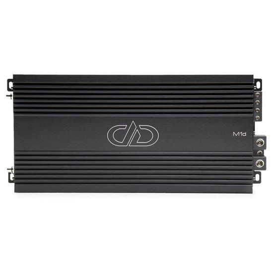 Picture of Car Amplifier - DD AUDIO - DM1500a