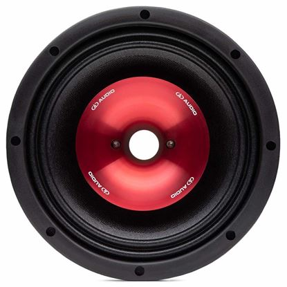 Picture of Car Speakers -  DD AUDIO VO-CTAL HORN