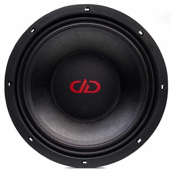 Picture of Car Speakers - DD AUDIO VO-W10