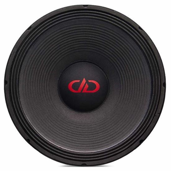 Picture of Car Speakers - DD AUDIO VO-W15