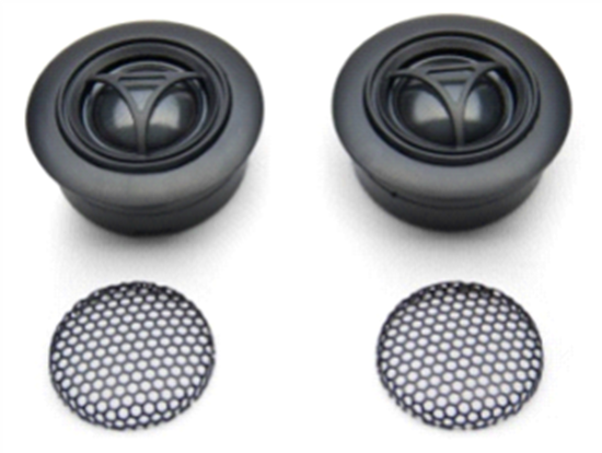 Picture of Car Speakers - DD AUDIO T2a