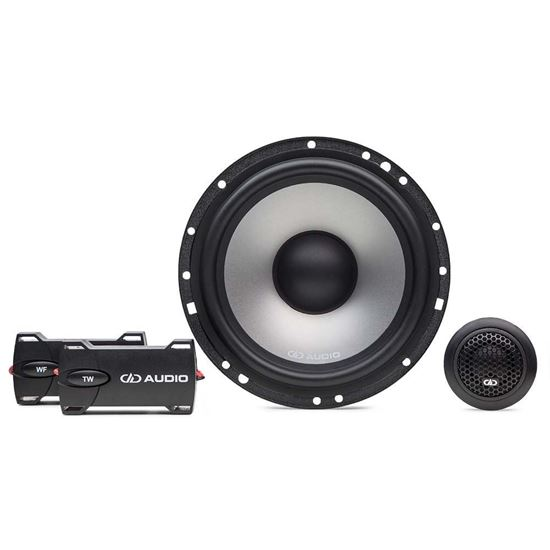 Picture of Car Speakers - DD AUDIO DC6.5
