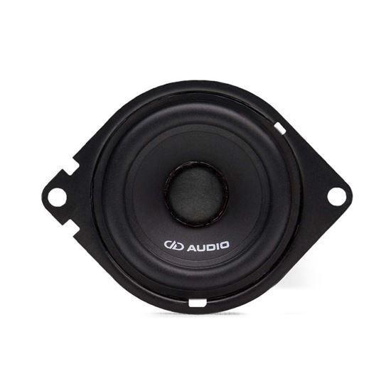 Picture of Car Speakers - DD AUDIO REDLINE XS6.5