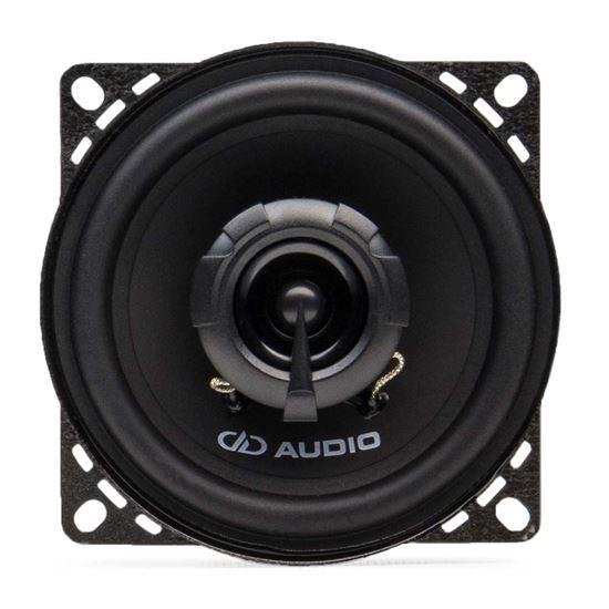 Picture of Car Speakers - DD AUDIO EX4