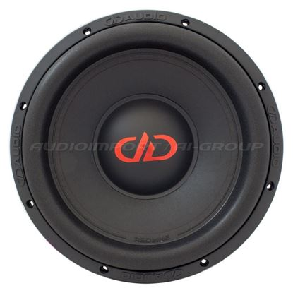 Picture of Car Subwoofer - DD REDLINE 512d D2