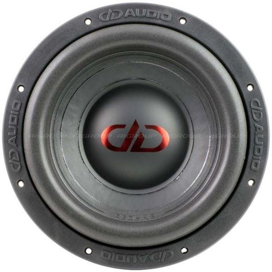 Picture of Car Speakers - DD AUDIO REDLINE 610e D2