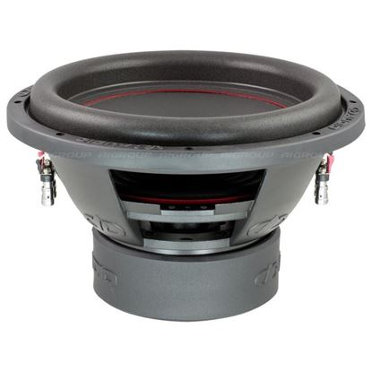 Picture of Car Subwoofer - DD REDLINE 612e D2