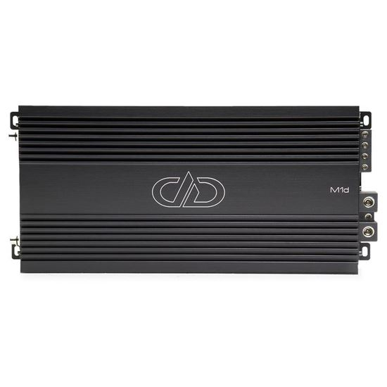 Picture of Car Amplifier - DD AUDIO M1d
