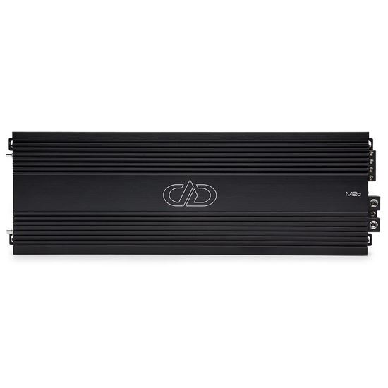 Picture of Car Amplifier - DD AUDIO M2c