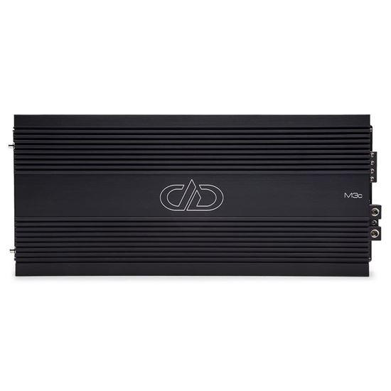 Picture of Car Amplifier - DD AUDIO M3c