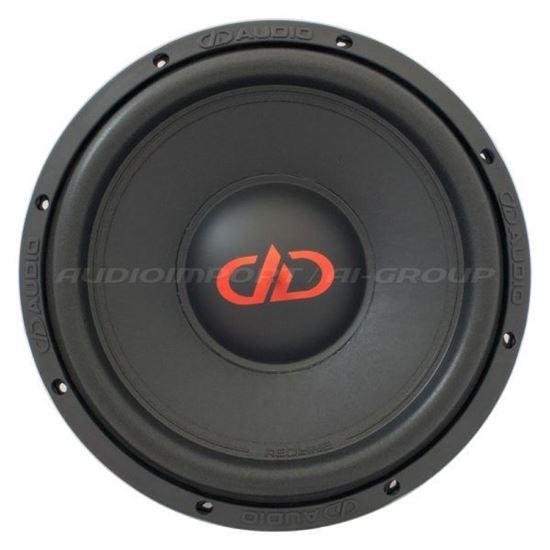 Picture of Car Subwoofer - DD REDLINE 212d D4