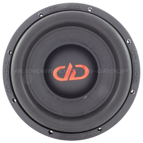 Picture of Car Subwoofer - DD REDLINE 510d D4