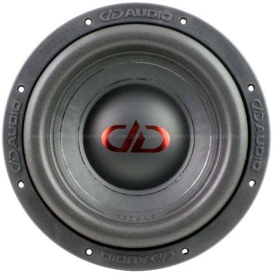 Picture of Car Speakers - DD AUDIO REDLINE 610e D4