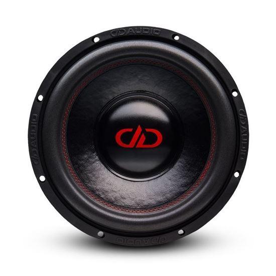 Picture of Car Subwoofer - DD AUDIO REDLINE 615d D4