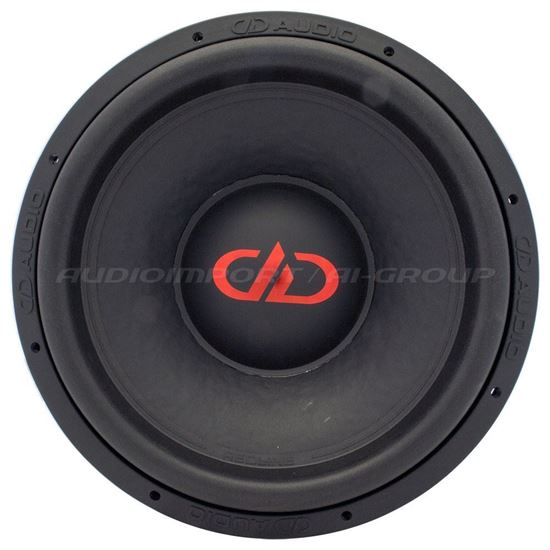 Picture of Car Subwoofer - DD REDLINE 715d D4