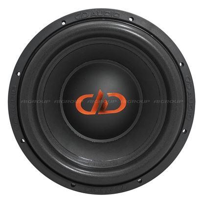 Picture of Car Subwoofer - DD REDLINE 812d D2
