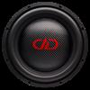 Εικόνα από Subwoofer  Αυτοκινήτου - DD AUDIO 1506 (ESP) D2